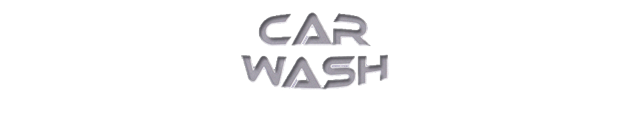 Logo Car Wash - Autopflegezentrum in Furth im Wald
